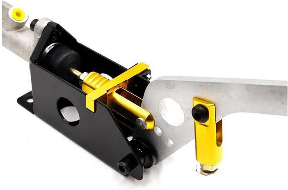 black LPY-Freno a mano frenante idraulico dellautomobile universale Racing Parking frenante della mano di frenatura del freno a mano