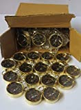 Brass Key Chain Compass Set of 50 Units f