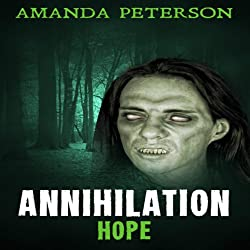 Annihilation - Hope