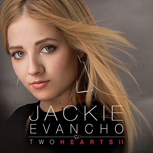 Jackie evancho album