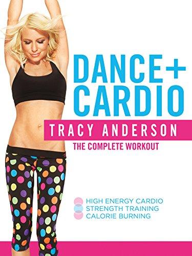 Tracy Anderson: Dance + Cardio