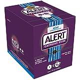 5 Gum Alert Caffeine Mint Gum, 8 Piece Single Pack, 8 Count