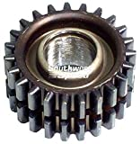 NEW REVERSE IDLER GEAR FOR BERT ALUMINUM AND MAGNESIUM TRANSMISSIONS FOR MODIFIED, LATE MODEL, AND STREET STOCK RACING, 44, TRANNY, IMCA, UMP, USMTS, ETC