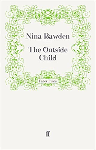 Book The Outside Child by Nina Bawden (2011-06-03)