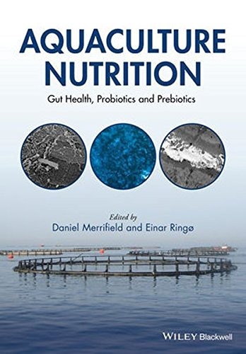 Aquaculture Nutrition: Gut Health, Probiotics and Prebiotics