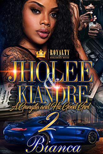 Jholee Kiandre Gangsta Good Girl ebook product image