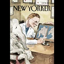 The New Yorker, May 25th, 2009 (Jeffrey Toobin, Elizabeth Kolbert, Ann Hodgman) Periodical by Jeffrey Toobin, Elizabeth Kolbert, Ann Hodgman Narrated by Todd Mundt