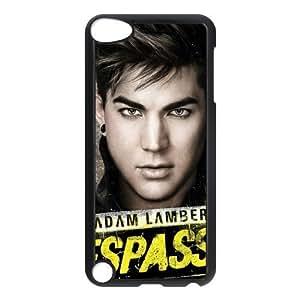 Custom Adam Lambert Back For SamSung Note 3 Case Cover JNIPOD5-169