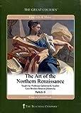 The Art of Northern Renaissance - Great Courses (6-DVD set) (Prof. Catherine B. Scallen)