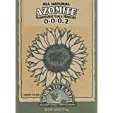 Down To Earth 6-Pound Granular Azomite 7834