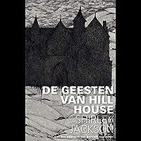 De geesten van Hill house (LJ Veen Klassiek)