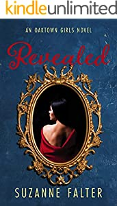Revealed (Oaktown Girls Book 4)