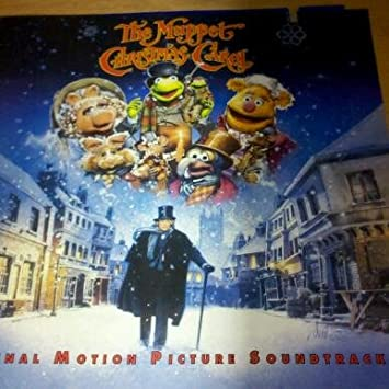 The Muppet Christmas Carol.The Muppet Christmas Carol
