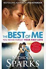 The Best Of Me Paperback