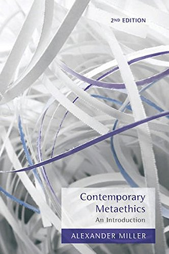 Contemporary Metaethics: An Introduction