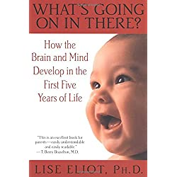 What's Going on in There? : How the Brain and Mind Develop in the First Five Years of Life