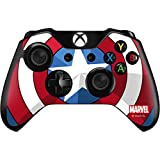 Cheap Marvel Captain America Xbox One Controller Skin – Captain America Emblem Vinyl Decal Skin For Your Xbox One Controller