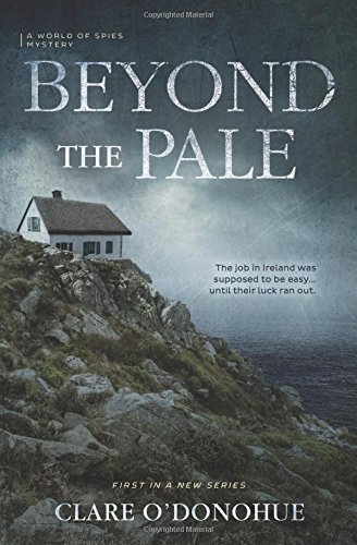 (Beyond the Pale: A World of Spies Mystery)