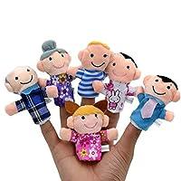 iMagitek Finger-Toys