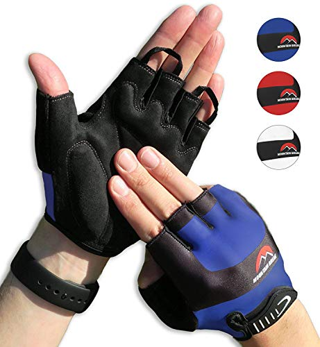 Cycling Gloves Mountain Bike Gloves Road Racing Bicycle Gloves for Biking,...