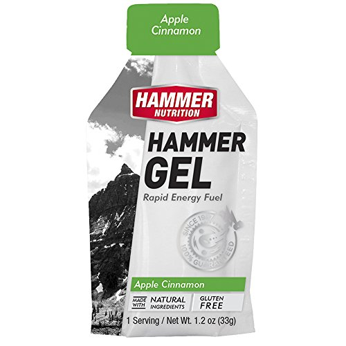 Hammer Nutrition Pouch - Apple Cinnamon