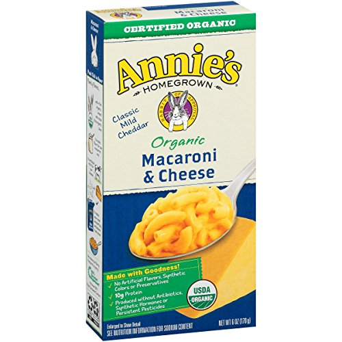 mac and cheese annies - 8
