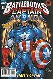Gambit Battlebook: Streets of Fire; Dec. 1998