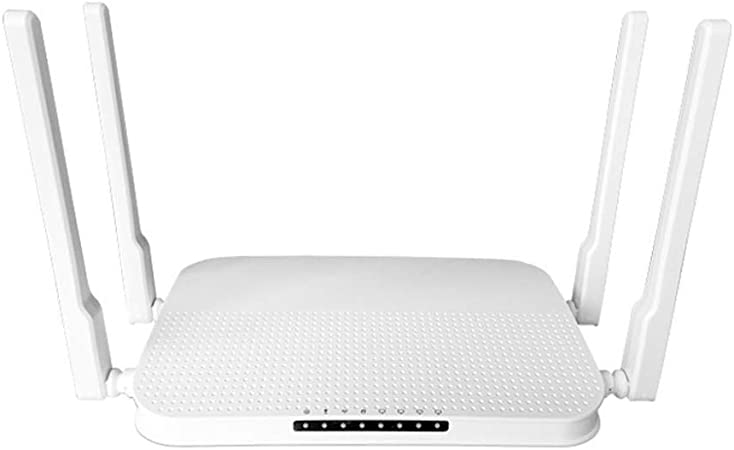Router,MT7621A 1200Mbps 802.11ac 5GHz