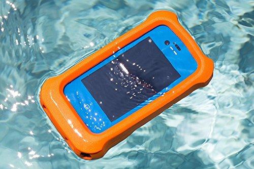 LifeProof iPhone 5/5S  LifeJacket Float - Orange