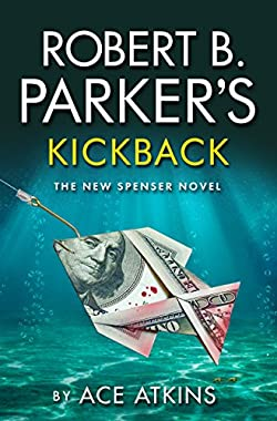 Robert B Parker's Kickback
