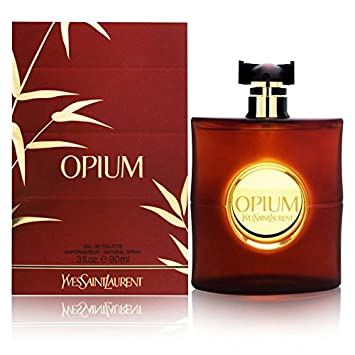 Toilette De Opium Oz By For Eau 3 Saint Spray Yves Laurent Women QeErBodCxW