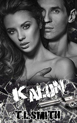 Kalon (Take Over Series Book 2)