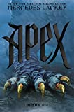 Apex (Hunter) Hardcover – September 5, 2017 by Mercedes Lackey