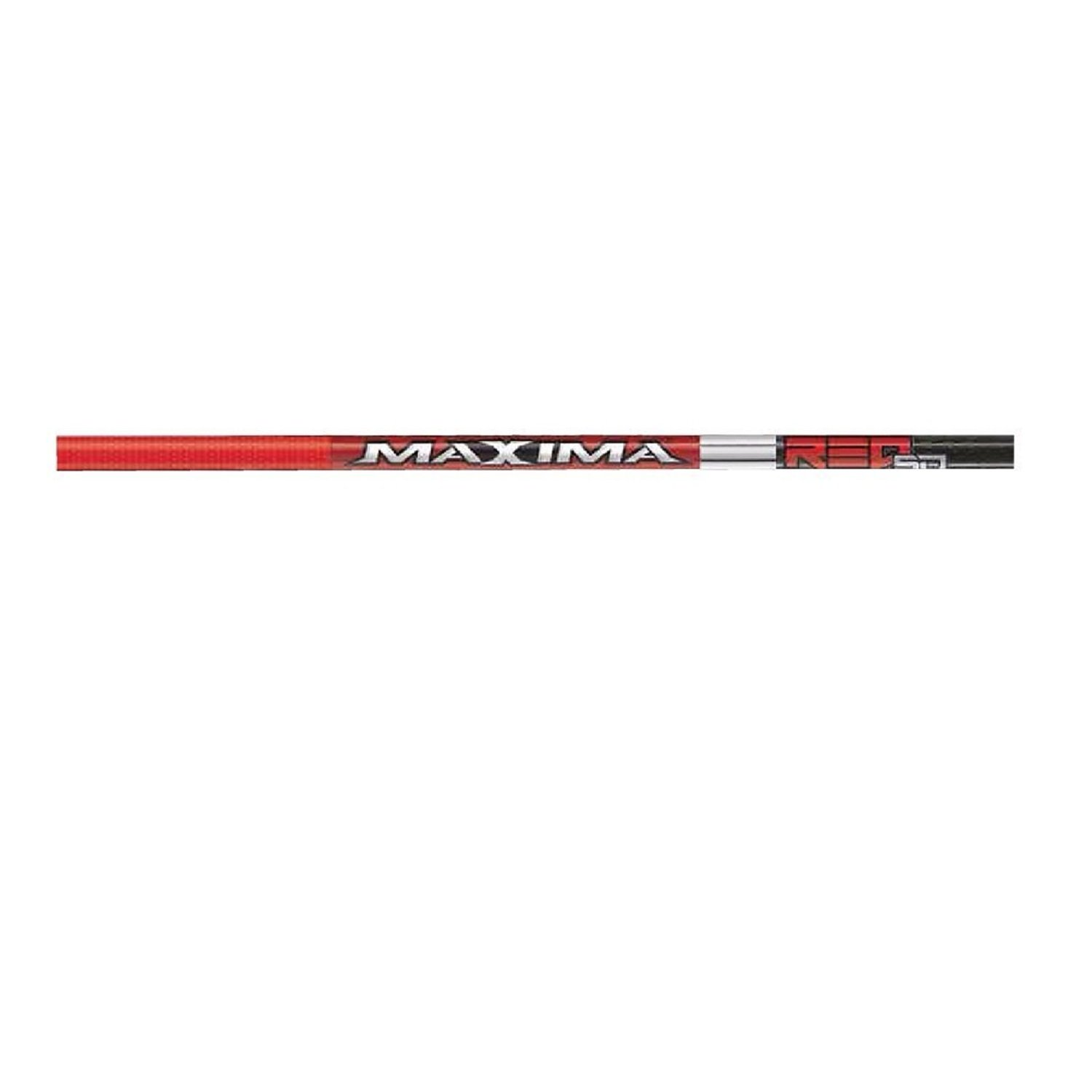 Carbon Express Maxima Red SD 350 Shafts - 12pk