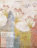 Gardner's Art Through the Ages: A Global History, 15th Edition, Vol 1 Front Cover