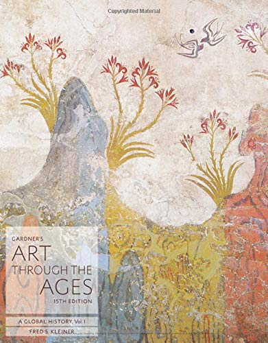 Gardner's Art Through the Ages: A Global History, Vol 1 ()