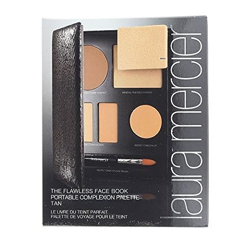 Laura Mercier Flawless Face Palette Tan Makeup