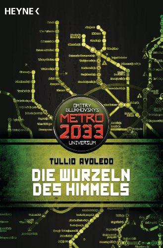 Metro 2033 Ebook Deutsch Kostenlos