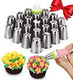 Best Decoration Tips - Russian Piping Tips - Cake Decorating Supplies Review