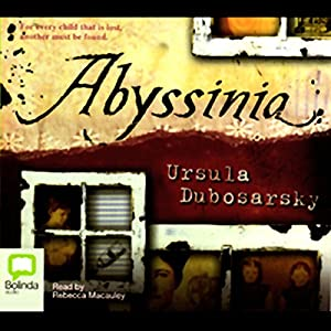 Abyssinia Audiobook