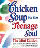 Chicken Soup for the Teenage Soul, Kimberly Kirberger and Jack L. Canfield, 0757307183