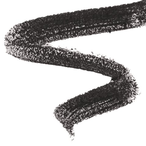 L'Oréal Paris Infallible Never Fail Eyeliner, Black, 0.008 oz.