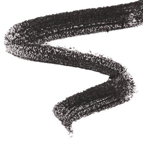 L'Oréal Paris Makeup Infallible Never Fail Pencil Eyeliner, Black, 0.008 oz.