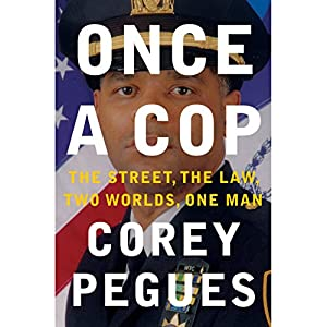 Once a Cop Audiobook