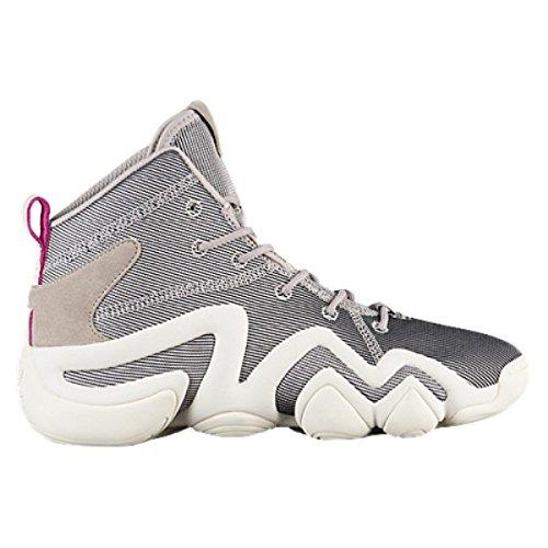 酸素キャンプ前提条件(アディダス) adidas Originals レディース バスケットボール シューズ?靴 Crazy 8 ADV [並行輸入品]