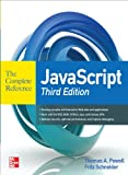 JavaScript The Complete Reference 3rd Edition