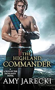Highland Commander Lords Highlands Book ebook product image