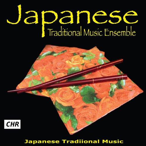 Japanese Traditional Music Ensemble