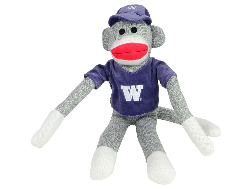 FOCO Washington Shirt Sock Monkey