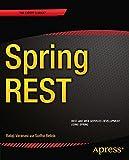 Spring REST, Varanasi, Balaji, 1484208242